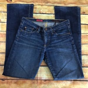 AG the Angel Bootcut Jeans Size 28 Regular